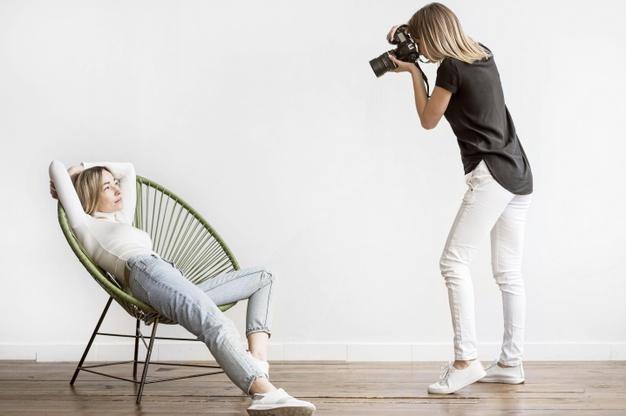 آموزش عکاسی از لباس