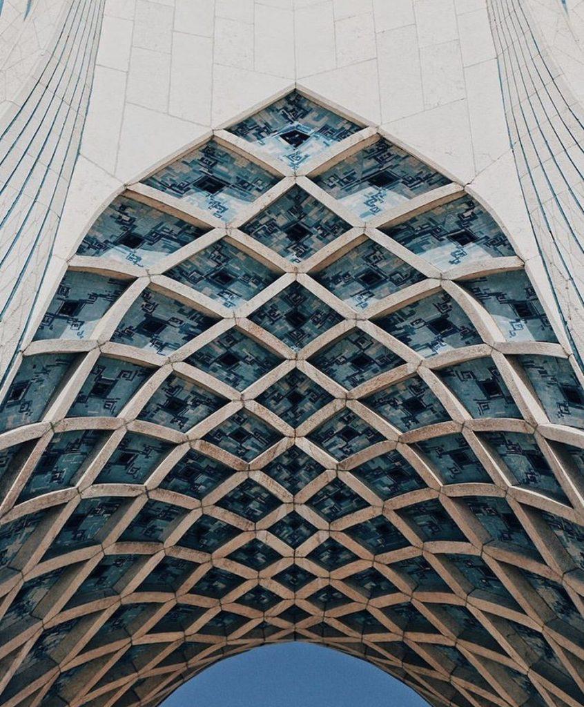 آموزش معماری داخلی تهران