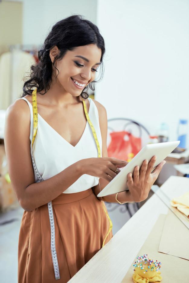 بازار کار رشته دانشگاهی طراحی لباس