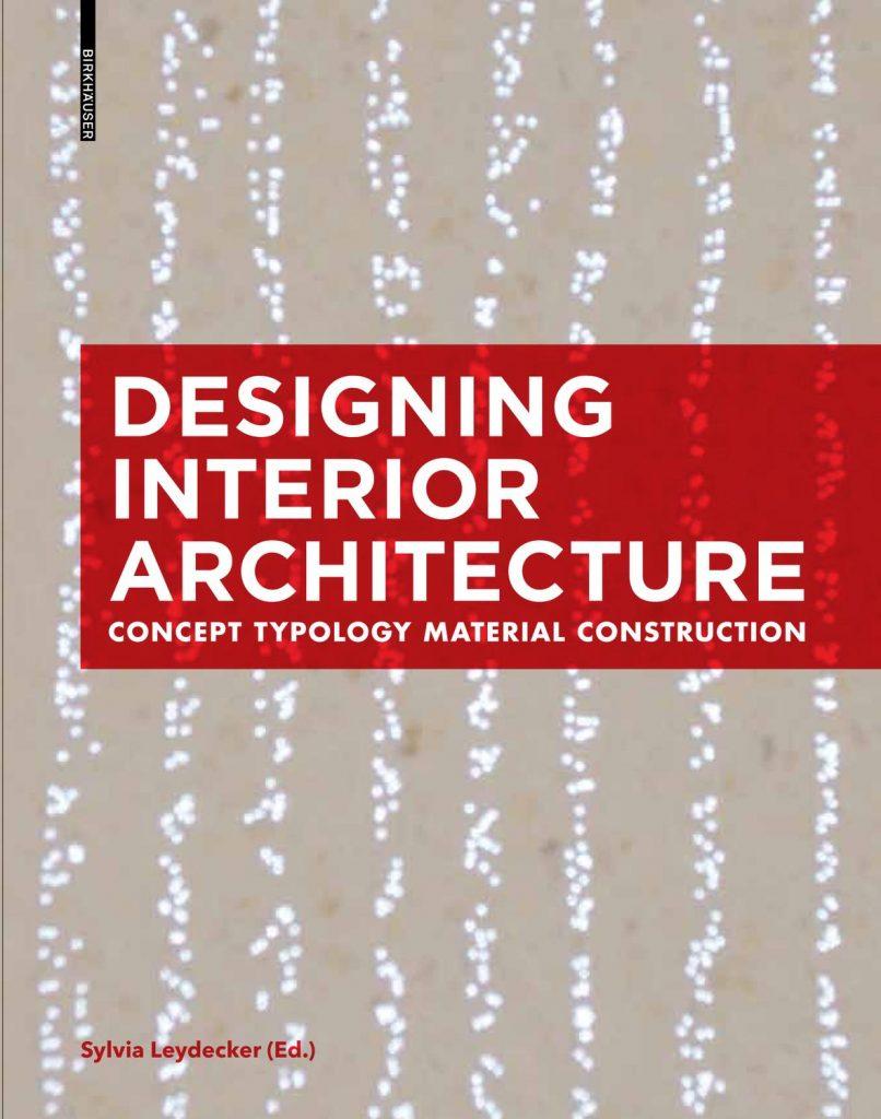 کتاب آموزش معماری داخلی
