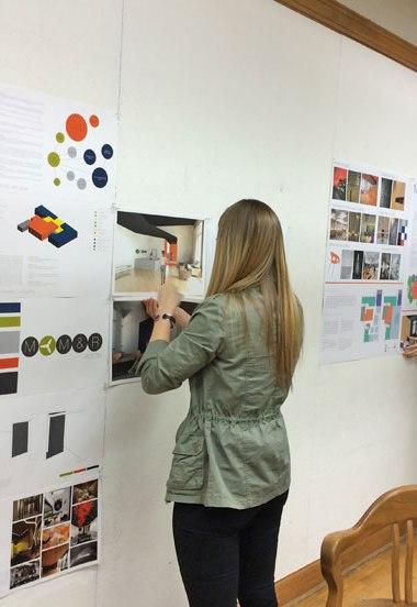 رشته معماری داخلی در دانشگاه