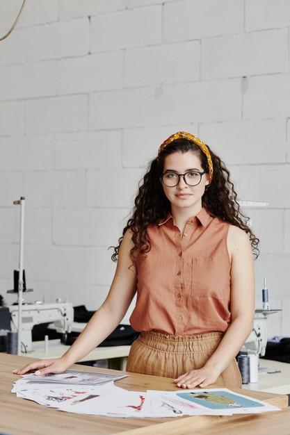 نکات مهم در آموزش طراحی لباس