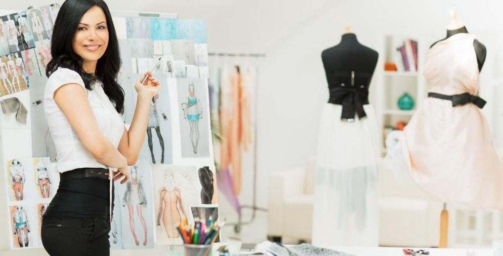 آموزش 0 تا 100 طراحی لباس