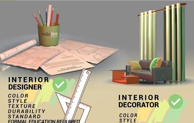 آموزش آنلاین معماری داخلی