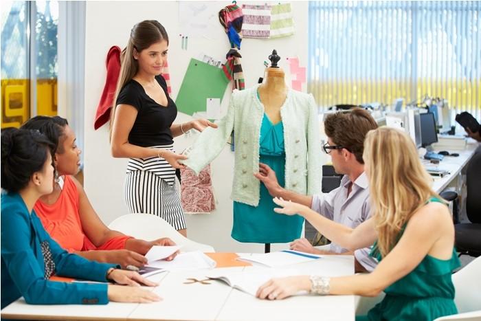 بسته آموزش طراحی لباس و نکات آن