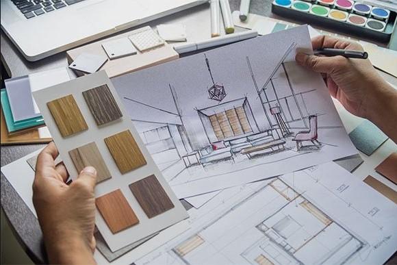 آموزش آنلاین معماری و دکوراسیون داخلی در ایران