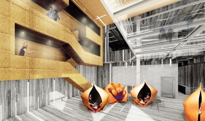 پکیج آموزش آنلاین معماری و دکوراسیون داخلی