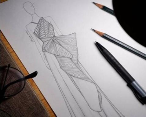 آموزشگاه طراحی لباس کجا برم؟