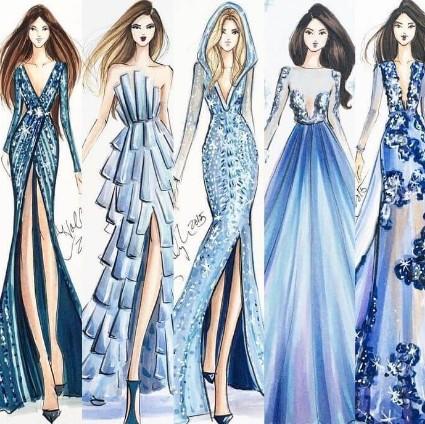 شهریه کلاس طراحی لباس چقدره؟
