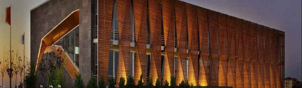 معماران ترکیه ای