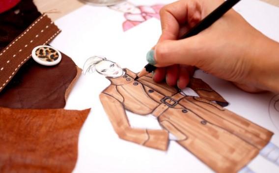 تعریف طراحی لباس به زبانی ساده