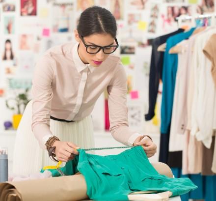 مراحل طراحی لباس چیست و چه فرایندی دارد؟