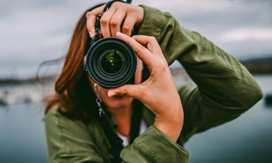 تکنیک های آموزش عکاسی حرفه ای