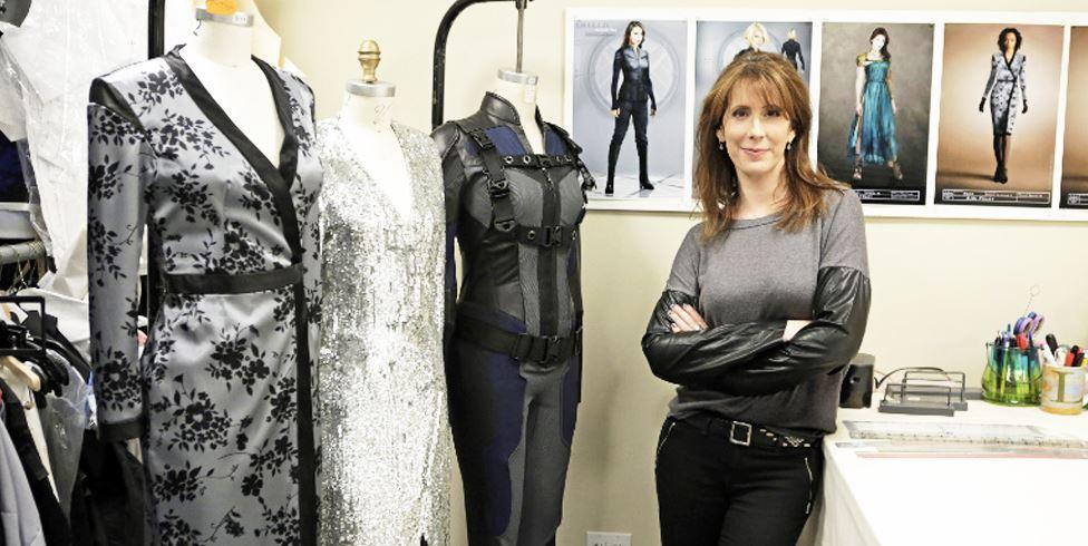 چطور طراح لباس بشم؟ چه تخصص هایی کسب کنم؟