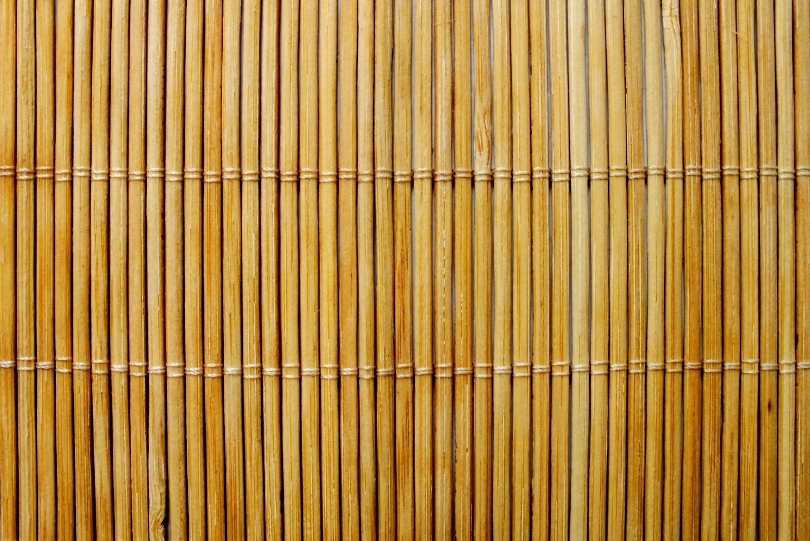 کف بامبو