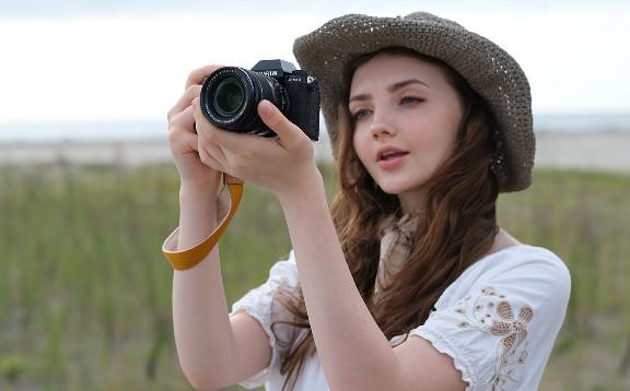 یادگیری و آموزش عکاسی حرفه ای